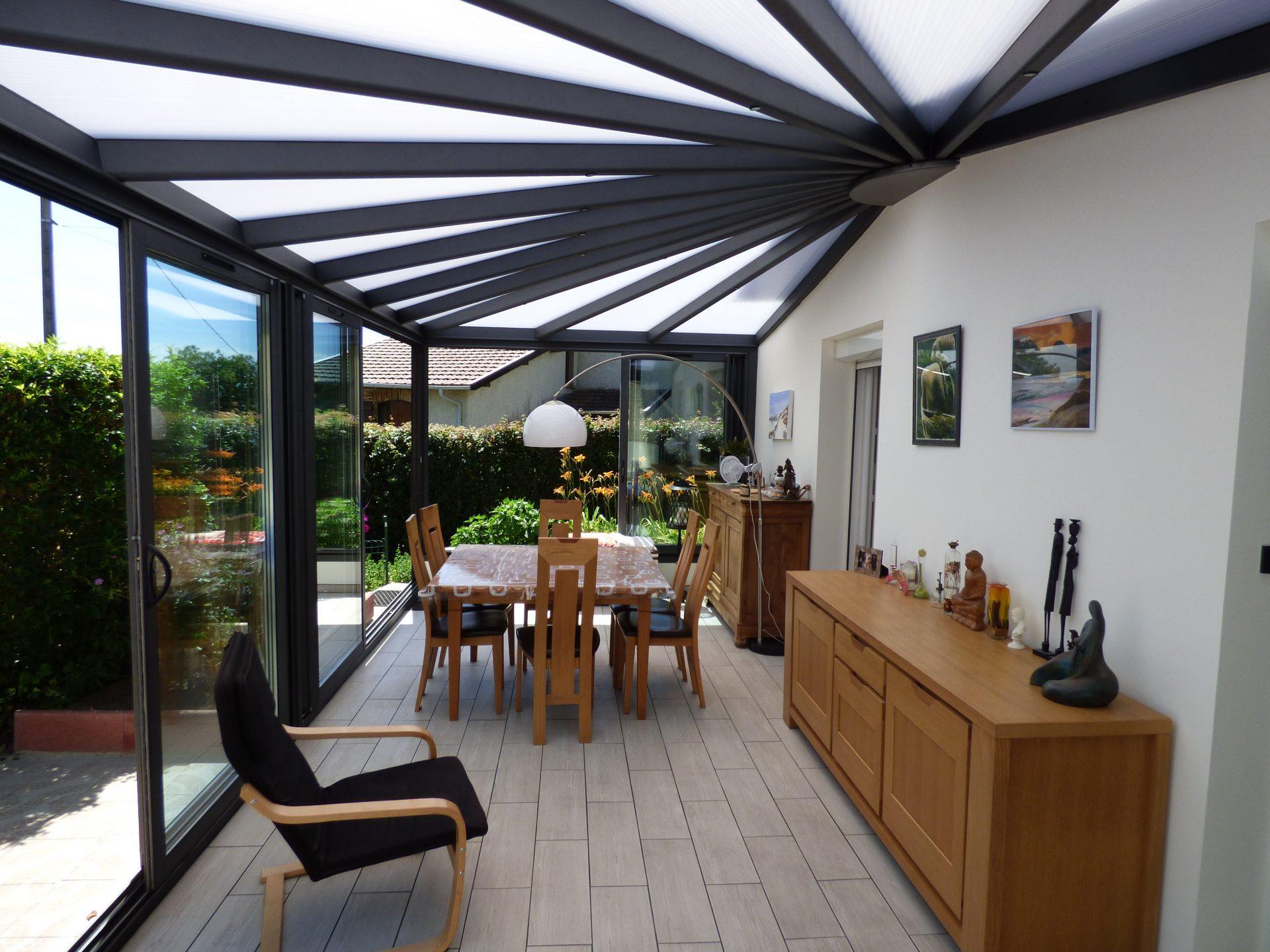 veranda Feurs 42